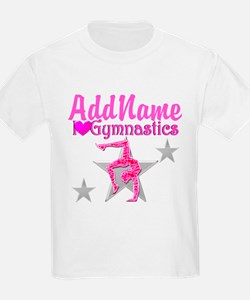 GYMNASTICS LOVE T-Shirt