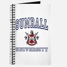 SUMRALL University Journal