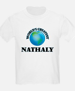 World's Greatest Nathaly T-Shirt