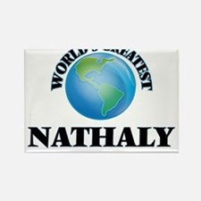 World's Greatest Nathaly Magnets