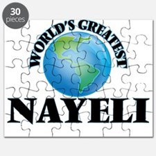 World's Greatest Nayeli Puzzle