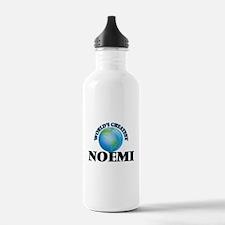 World's Greatest Noemi Water Bottle