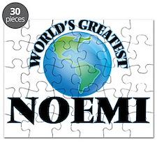 World's Greatest Noemi Puzzle