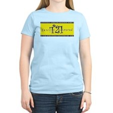 Funny Intellectual disability T-Shirt
