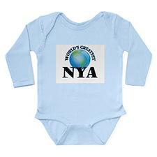 World's Greatest Nya Body Suit