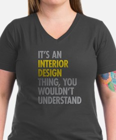 Interior Design Thing Shirt