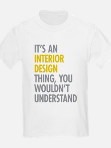 Interior Design Thing T-Shirt