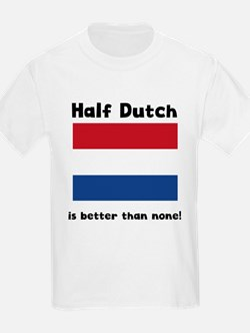 Half Dutch T-Shirt