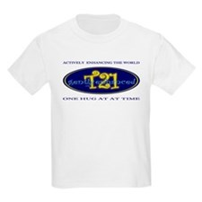3-AET21oval T-Shirt