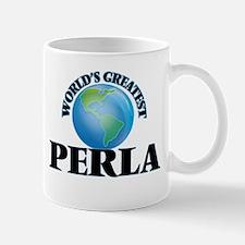 World's Greatest Perla Mugs
