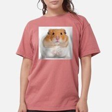 Cute and Shy Hamster T-Shirt
