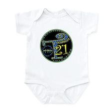 More things alike Infant Bodysuit