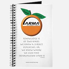 OCARMA Journal