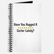 Hugged Curler Journal
