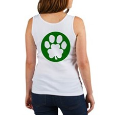Questions Answered (she) - Women's Tank Top