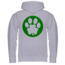 Wolfie Questions Answered (he) Jumper Hoody