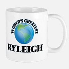 World's Greatest Ryleigh Mugs