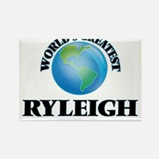 World's Greatest Ryleigh Magnets