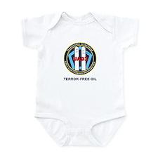 Terror-Free Oil Infant Bodysuit