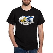 LDCM 8 Logo T-Shirt