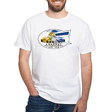 LDCM 8 Logo Shirt