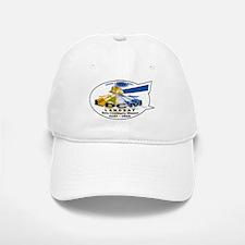 LDCM 8 Logo Baseball Baseball Cap