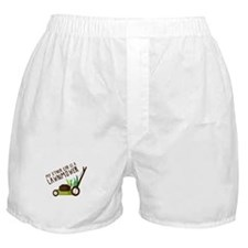 My Other Car Boxer Shorts