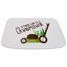 My Other Car Bathmat