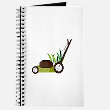 Lawn Mower Journal