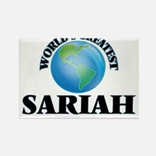 World's Greatest Sariah Magnets