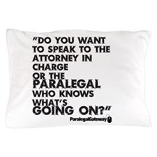 PG text 2.png Pillow Case