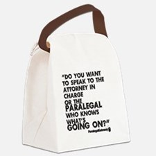 Pg Text 2.png Canvas Lunch Bag