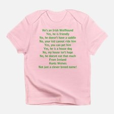 Iquestions Answered (he) - Infant T-Shirt
