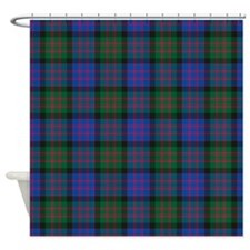 Tartan - MacDonald Shower Curtain