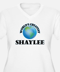 World's Greatest Shaylee Plus Size T-Shirt