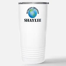 World's Greatest Shayle Travel Mug