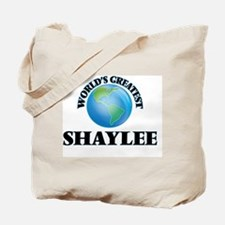 World's Greatest Shaylee Tote Bag