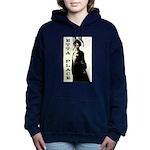 Etta Place Women's Hooded Sweatshirt