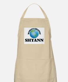 World's Greatest Shyann Apron
