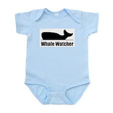 Whale Watcher Infant Bodysuit