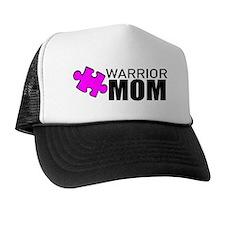 Warriors Trucker Hat