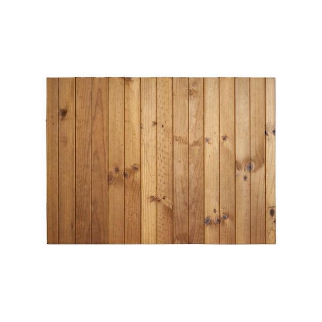 Throw Rugs Hardwood Floors: Wood Floor 5'x7'area Rug By INQUISITIONNEWS1