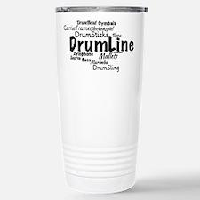 DrumLine Travel Mug