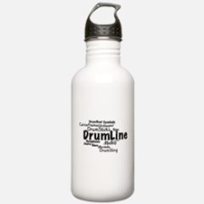 DrumLine Water Bottle