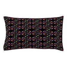 Jesus saves (black) Pillow Case