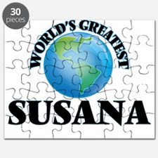 World's Greatest Susana Puzzle