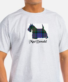Terrier - MacDonald T-Shirt
