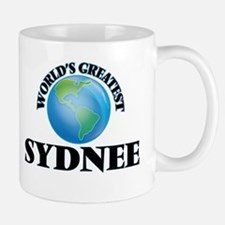World's Greatest Sydnee Mugs