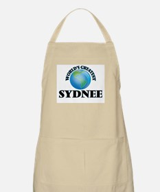 World's Greatest Sydnee Apron