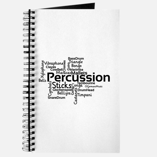Percussion Journal